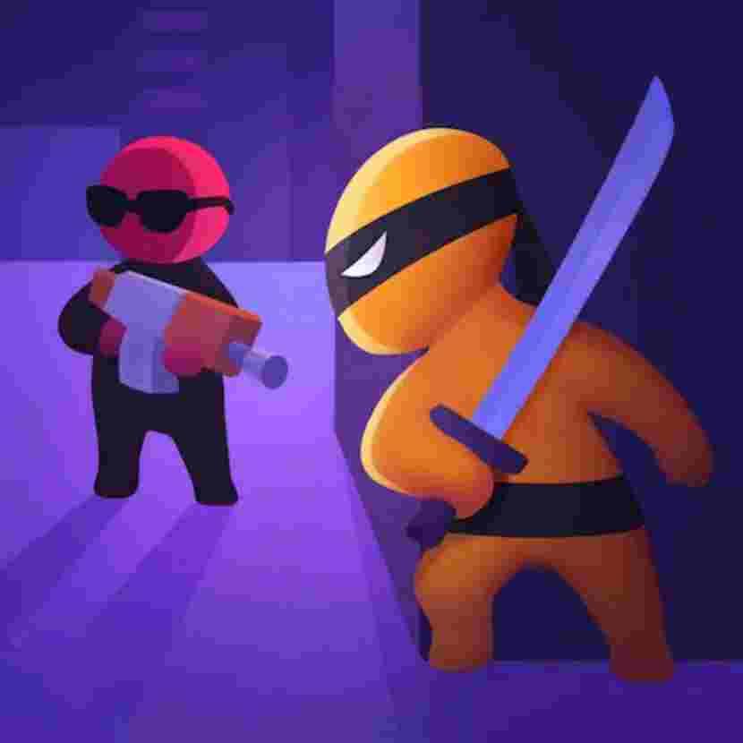 Stealth Master Mod APK v1.8.2 [Unlimited Money, No Ads] Download