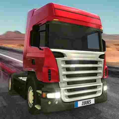 Truck Simulator 2018 Mod APK v1.2.9 (Unlimited Money/Dollar)